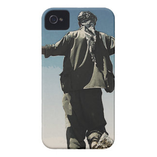 PESHMERGA Freedom Fighter iPhone 4 Cover