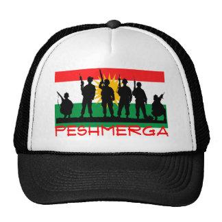 Peshmergas Trucker Hat