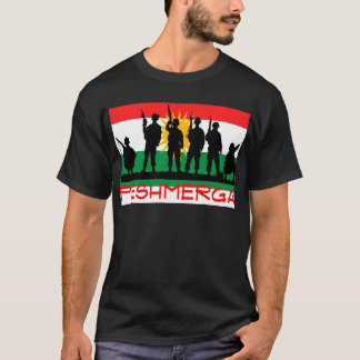 Peshmergas T-Shirt