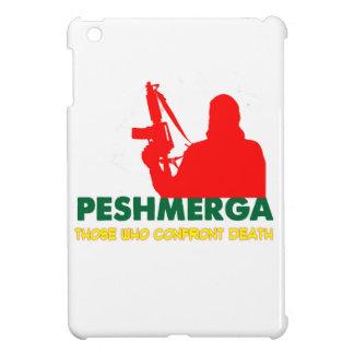 PESHMERHA - THOSE WHO CONFRONT DEATH iPad MINI CASE