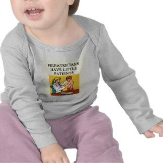 pesiatrician doctor physician joke tshirts