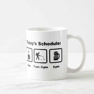 Pest Controller Coffee Mug