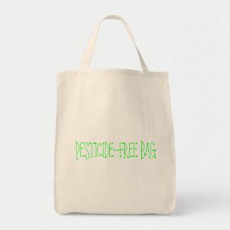 PESTICIDE-FREE BAG
