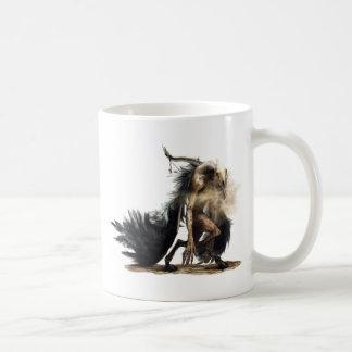 Pestilence Coffee Mug