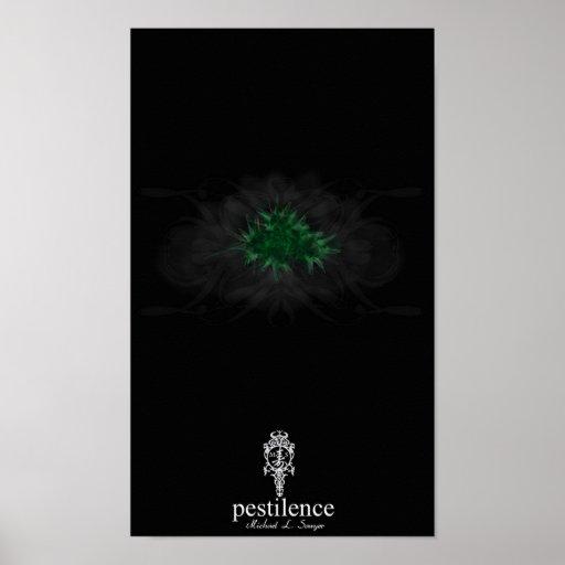 Pestillence Print