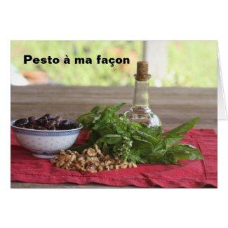 Pesto Cards