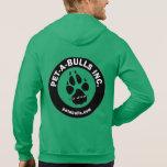 Pet-A-Bulls Supporter Hoodie