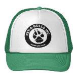 Pet-A-Bulls Trucker Hat