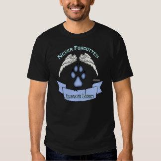 Pet Angel Men's Dark T-Shirt