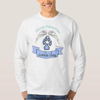 Pet Angel Men's Long Sleeve Nano Shirt