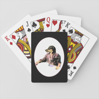 Pet Booboo Playing Cards