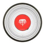 [Crown upside down]  Pet Bowl