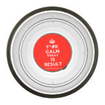 [Crown] f*#k calm today is result  Pet Bowl