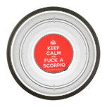 [Crown] keep calm and fuck a scorpio  Pet Bowl