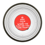 [Crown] keep calm and where the fuck did you come from?!  Pet Bowl