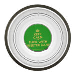 [Crown] keep calm and fuck with skeeter gang  Pet Bowl