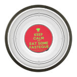 [Chef hat] keep calm and eat some pasteque  Pet Bowl