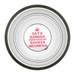 [Crown] saya bangga menggunakan bahasa indonesia  Pet Bowl