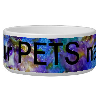 Pet Bowl - MYSTERY