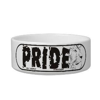 Pet bowl - Pride