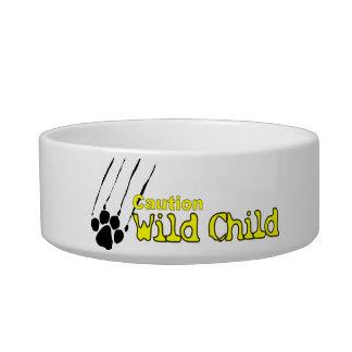 Pet Bowl - Wild Child