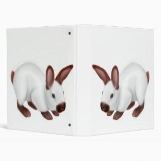 Pet Bunny Rabbit Binder