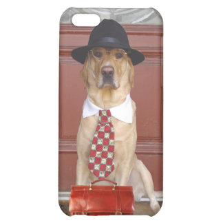 Pet Business Rep iPhone 5C Case