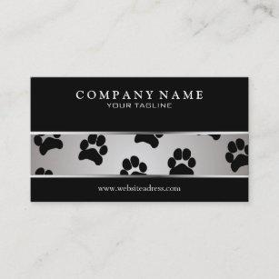 Veterinary business cards zazzle pet care veterinarian business card colourmoves