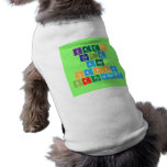 KEEP CALM AND HAPPY BIRTHDAY  Pet Clothing