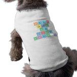 KEEP CALM AND LOVE  MATTY B  Pet Clothing
