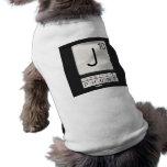 J JENNIFER'S PHONE  Pet Clothing