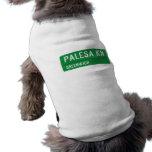 PALESA  Pet Clothing