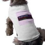 BlueParis  Pet Clothing