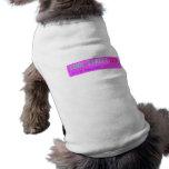Cool street  Pet Clothing