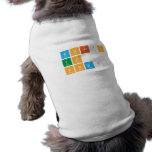 What's Up PhD?  Pet Clothing