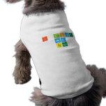 I love Mod Team  Pet Clothing