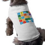 Abcdef ghijk lmnopq rstuv wxy&z  Pet Clothing