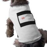 VENES NANA E  Pet Clothing