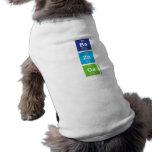 Ba Zn Ga  Pet Clothing