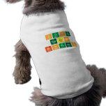 Super Smash Brothers  Pet Clothing