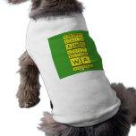 keep calm and love Retha wa Bongz  Pet Clothing