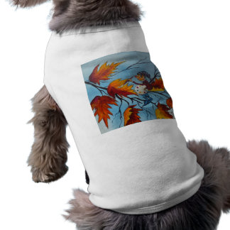 Pet Clothing Ann Hayes Painting Pixie Painting