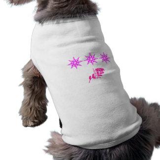 Pet Clothing - Sleeveless
