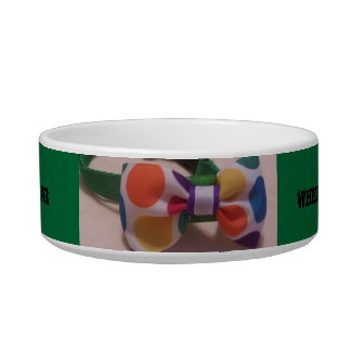 Pet Dinnerware-Customized Bowl-Dog Bowl