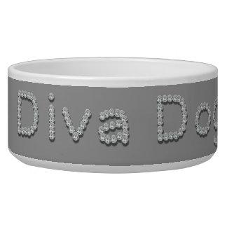 Pet Diva Dog water bowl or Food Dish