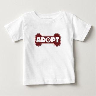 pet dog and cat adoption adopt t-shirt