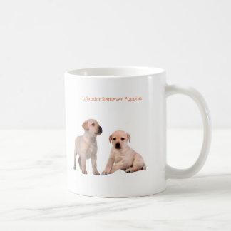 Pet Dog image for Classic White Mug