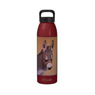 Pet DONKEY Water Bottles
