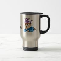Pet Dragon Mug