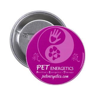 Pet Energenics Accessories! Pins